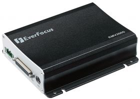 Mobile surveillanc mobile DVR EMV400S